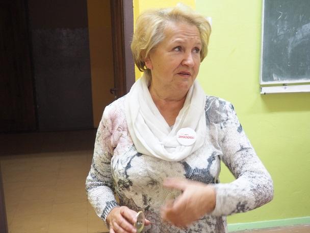 Hanna Stosio
