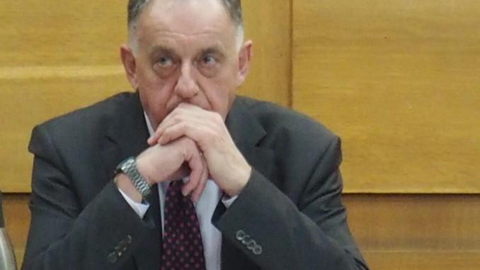 Burmistrz Ireneusz Szczepanik