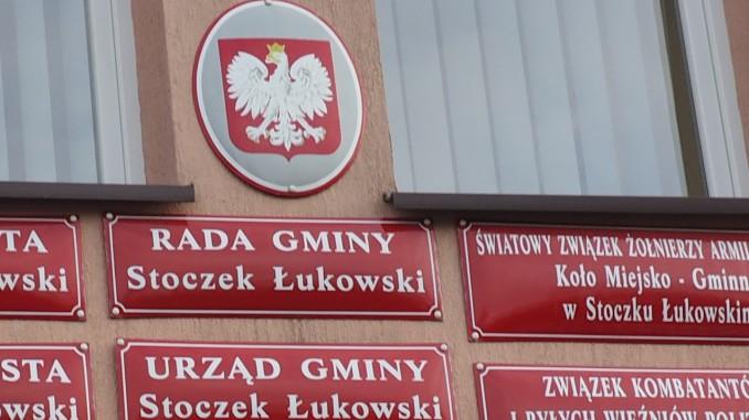 Rada Gminya Stoczek Łukowski