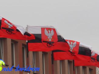 flagi sesja