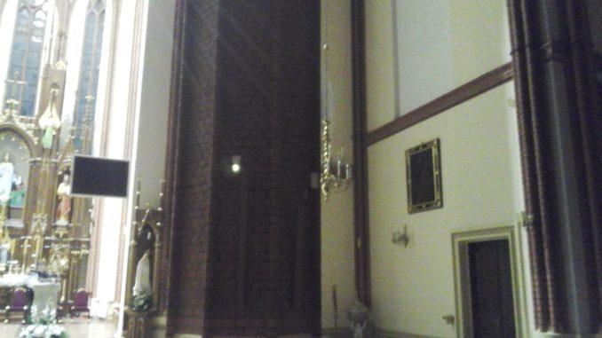 kamera kościół stoczek