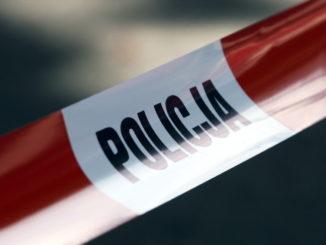 policja kryminalnie