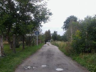 stodolna