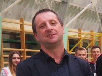 Grzegorz Osial