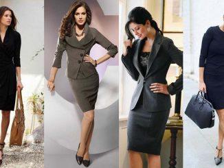 kobiety styl