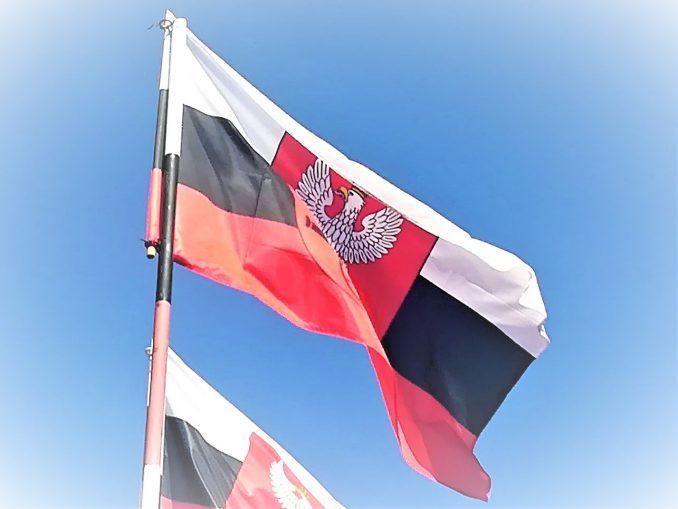 gmina flaga
